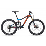 Велосипед Giant Trance Advanced 27,5 1 (2016)