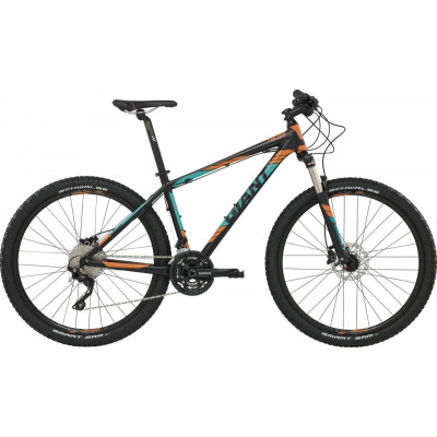 Горный велосипед Giant Talon 27.5 2 LTD (2016)