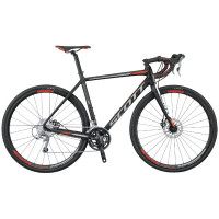 Велосипед Scott Speedster CX 20 disc (2016)